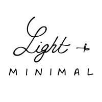 Light and Minimal